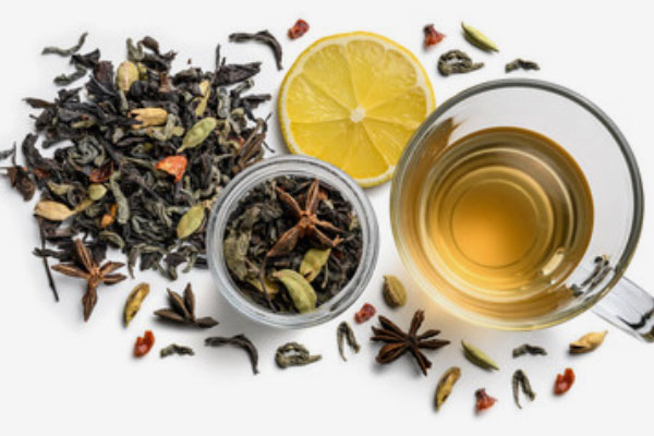 Office tea services in Northwest Arkansas and Fayetteville
