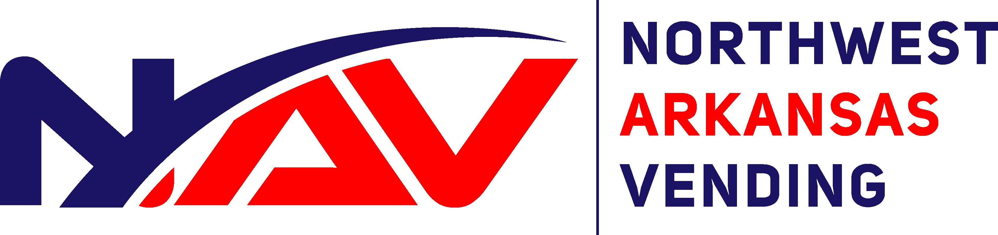 Northwest Arkansas Vending logo