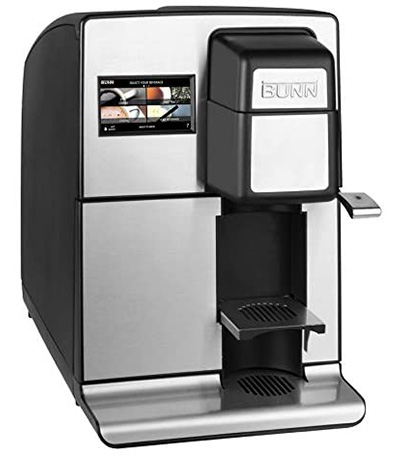 Office coffee service for Northwest Arkansas and Fayetteville