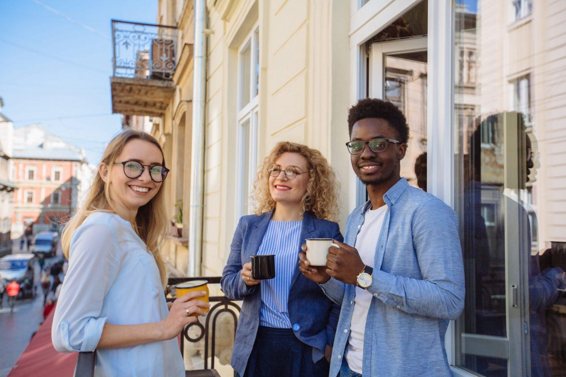 Northwest Arkansas Employee Benefit | Office Coffee Services | Corporate Wellness Program | Eco-Friendly Practices