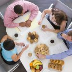 Northwest Arkansas Workplace Culture | Employee Satisfaction | Breakfast | Promote Productivity